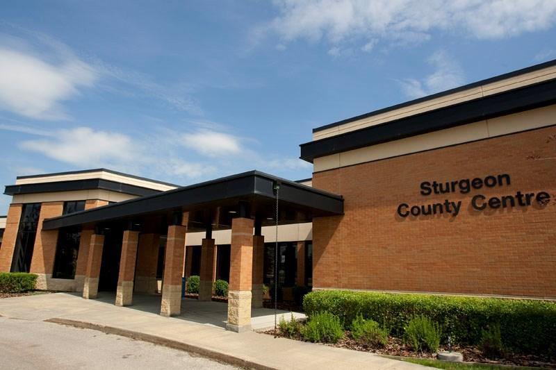 Sturgeon County Centre-BL-9679.eps