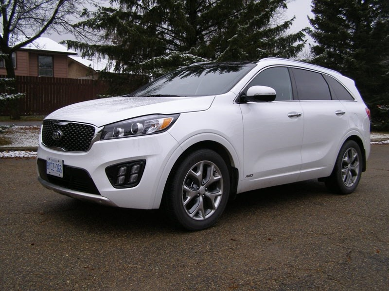The 2016 Sorento is offered as a five or a seven-seater and offers a driving experience equal to