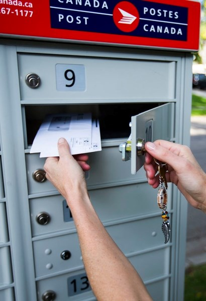 POSSIBLE STRIKE – Canada Post mail service is facing another potential disruption as both the Crown corporation and the Canadian Union of Postal Workers continue to