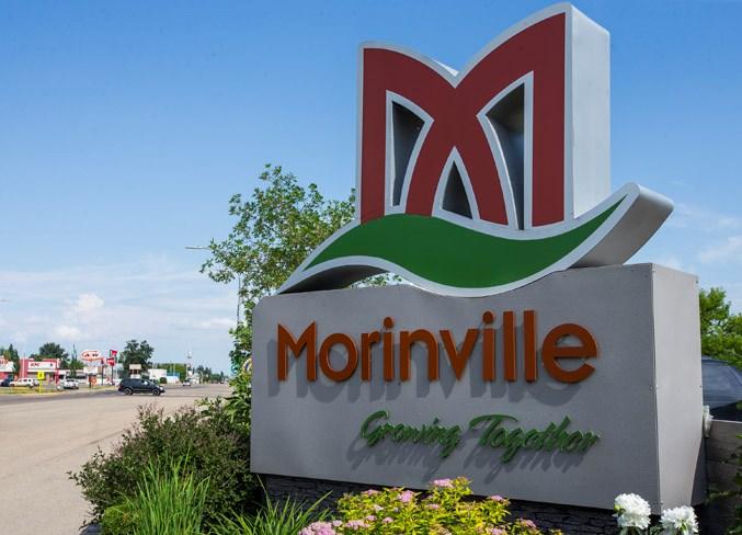 morinville sign CC 5294.eps