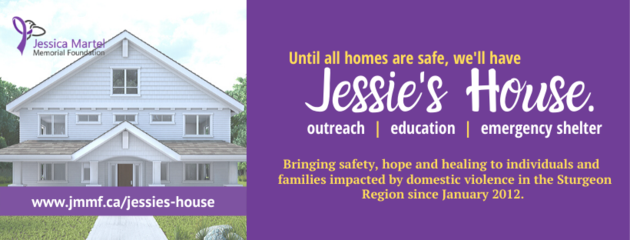Jessies House Cover Image