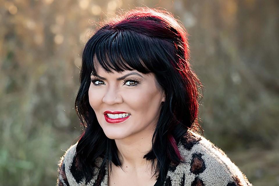 StAlPub Sheyanne Levall-Crouse
