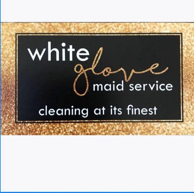 White Glove Maid Service