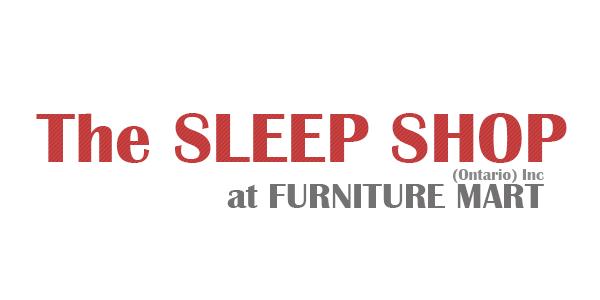 Sleep Shop