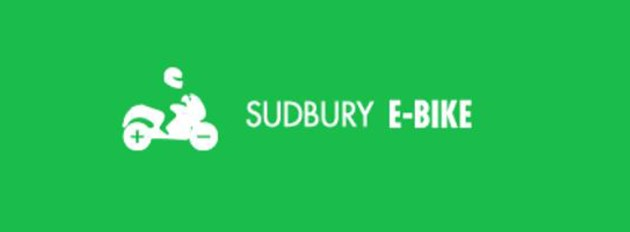Sudbury eBikes