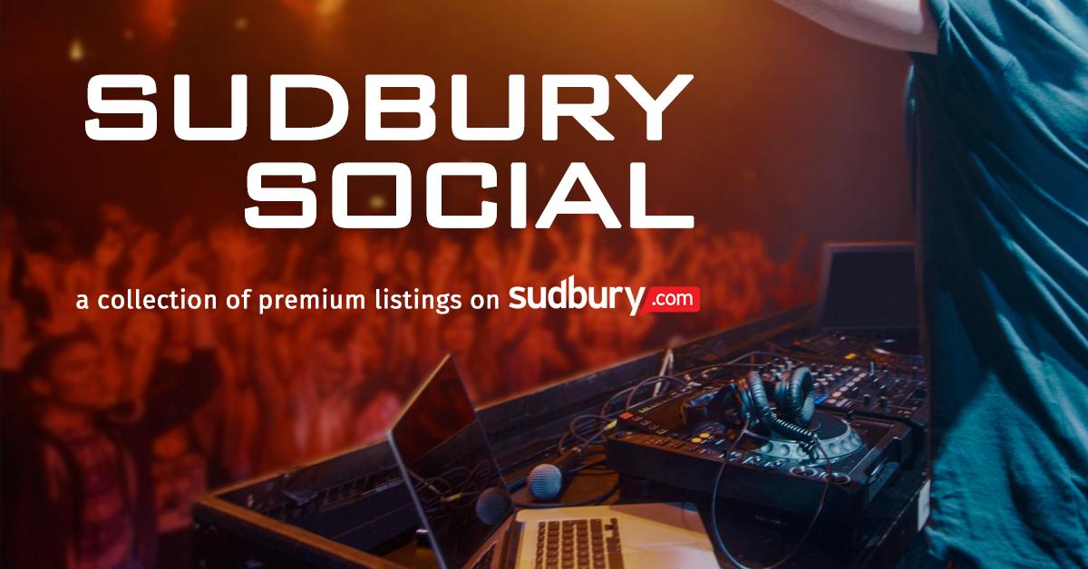 Sudbury Social