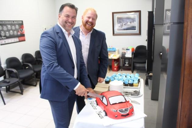 Mazda Dealership Md >> Palladino Auto Group expands with new Mazda dealership - Sudbury.com