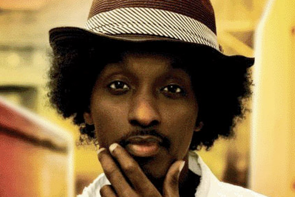 Somali-Canadian rapper, singer and songwriter K'naan headlines the Friday evening of Northern Lights Festival Boréal 2019. (Supplied)
