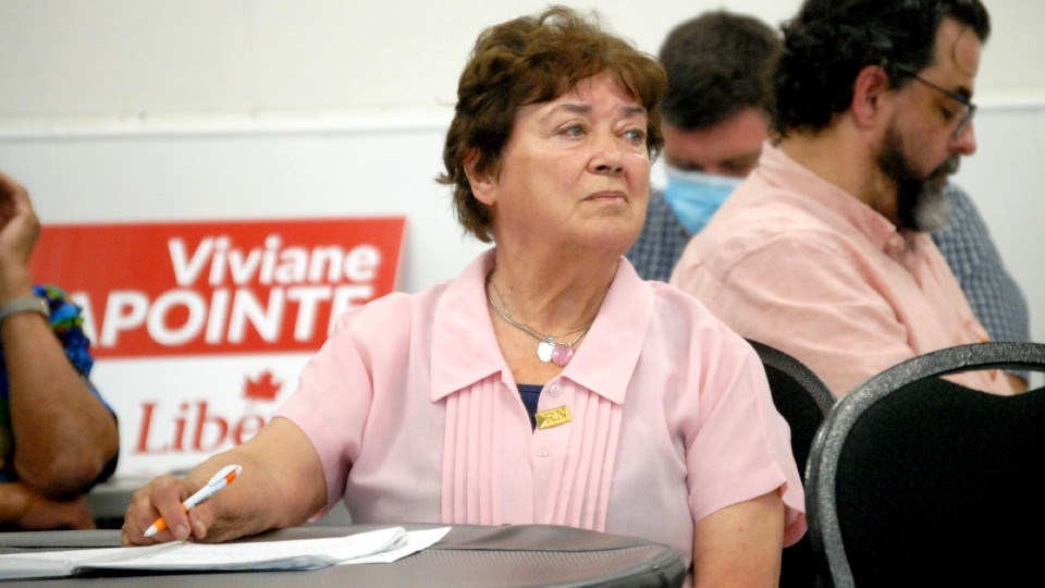 Dot Klein is co-chair of the Sudbury chapter of the Ontario Health Coalition.
