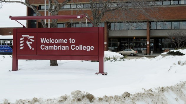 New Cambrian Program Aimed At Indigenous Students Seeking Intro To Post Secondary Studies Sudbury Com