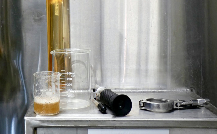 Discover: Microbes, molecules, malt and the ancient science behind your brew