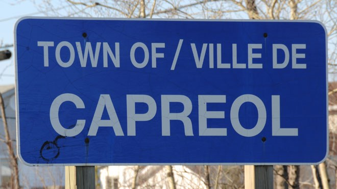 Capreol earned four 'blooms' in the annual Communities in Bloom competition. File photo