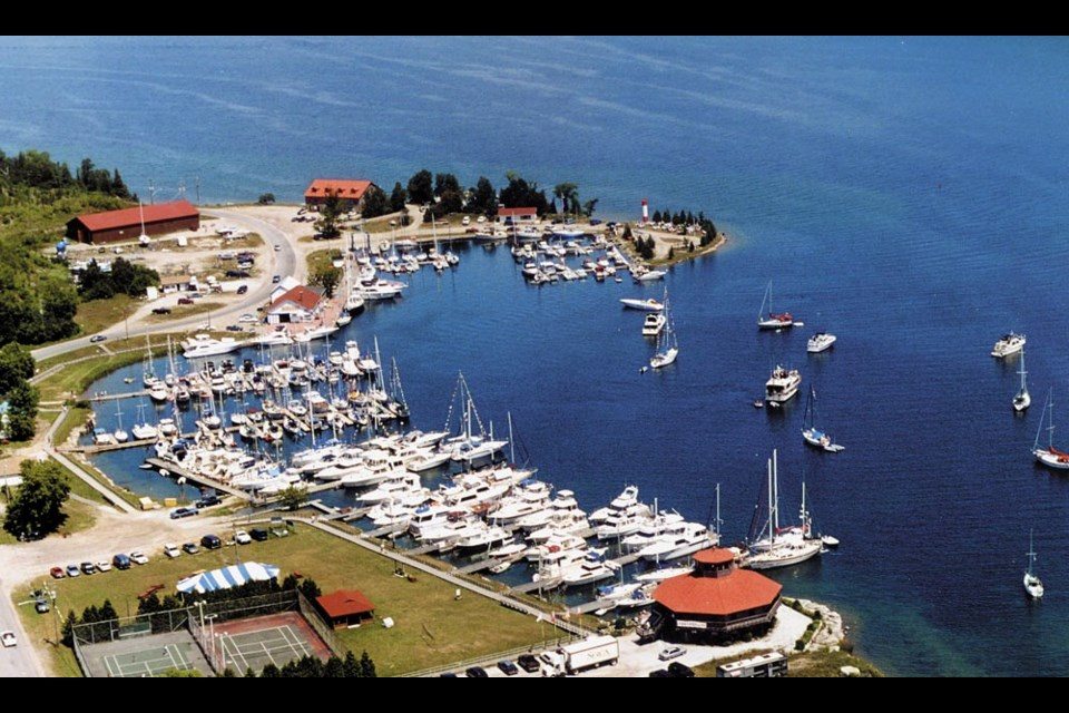 Gore Bay is a community of about 900 people on the north shore of Manitoulin Island. (Image: ManitoulinTourism.com)