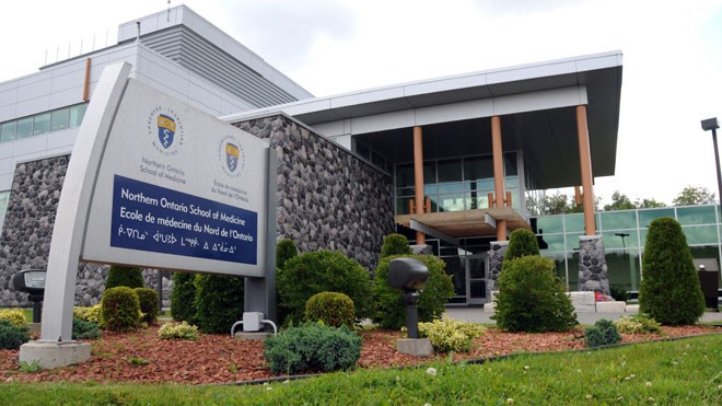 Medical school and First Nations working together to improve health care in the North