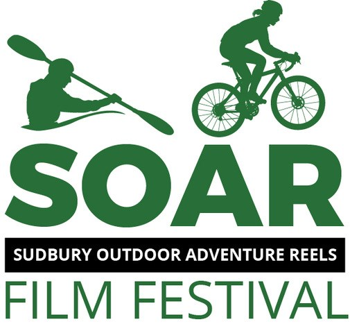 Greater Sudbury has a new adventure film festival launching at the end of January 2021. This cinematic homage to wilderness and adventure is named Sudbury Outdoor Adventure Reels Film Festival (SOAR Film Fest). It's a unique collaboration between Laurentian University's Outdoor Adventure Leadership Programme (ADVL) at the School of Kinesiology and Health Sciences, and Sudbury Indie Cinema.