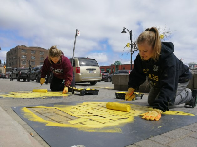240419_Cancer_Society_sidewalk_painting