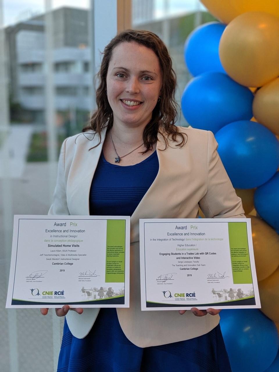 270519_CambrianTeachingLearning_Awards