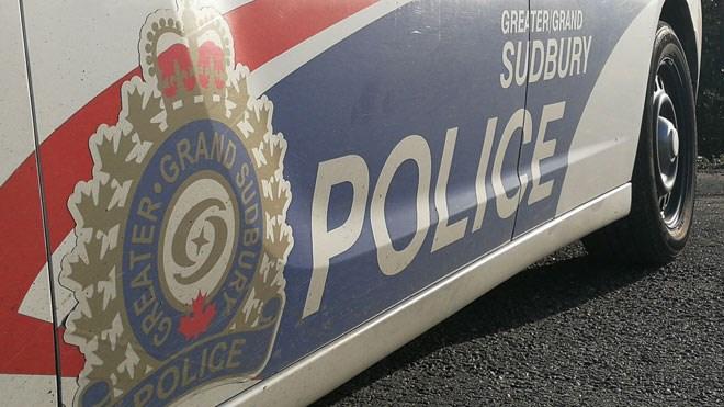 Greater Sudbury Police