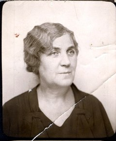 Canada's first female mayor was Barbara Hanley, who was elected in Webbwood, just up the highway from Sudbury, on Jan. 6, 1936. (Laurentian University Archives)