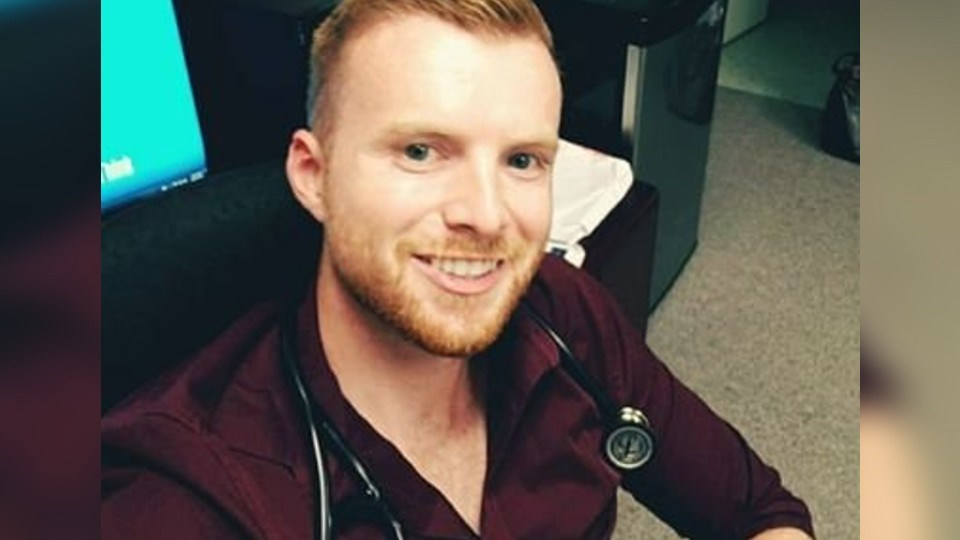 """Dr. Patrick Brian Phillips is facing disciplinary action from the College of Physicians and Surgeons of Ontario for allegedly making """"misleading, incorrect or inflammatory statements about vaccinations, treatments and public health measures for COVID-19."""" He practices in Englehart, Kirkland Lake and Nipigon."""