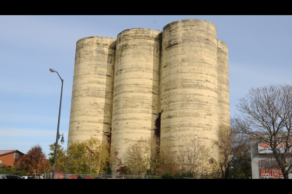 Sudbury's Flour Mill neighbourhood played an important role in the  Francophone history of the community. (File)