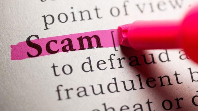 Police Report Cerb Scam Baytoday Ca