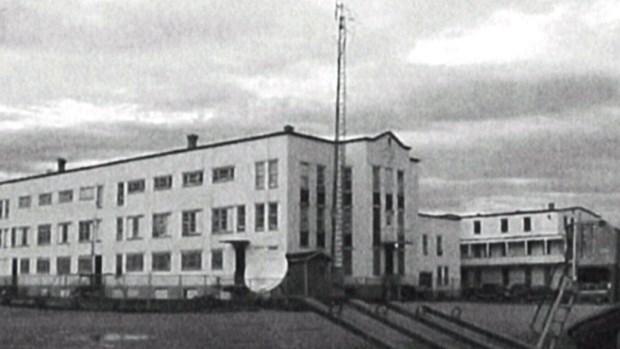 Ste. Anne's Residential School