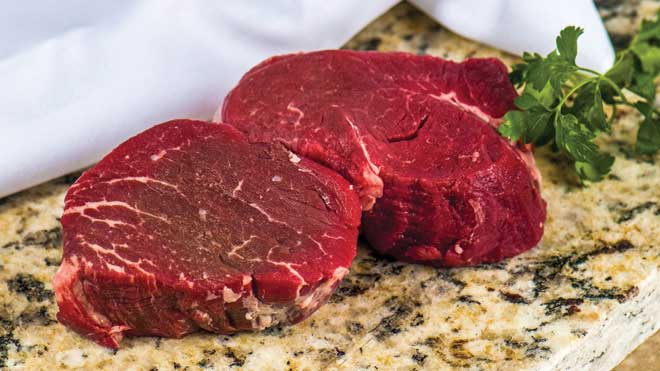 Recall expanded on beef and veal