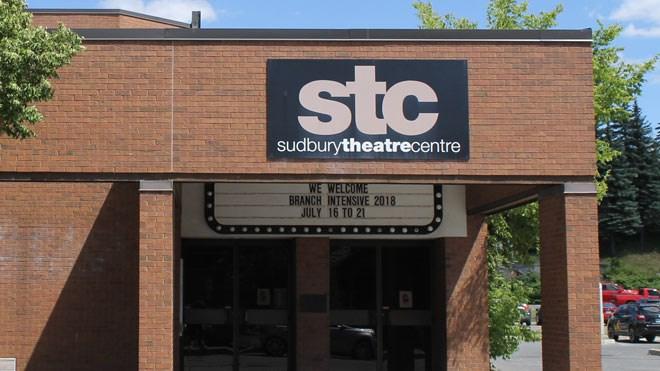 Sudbury Theatre Centre. (File)