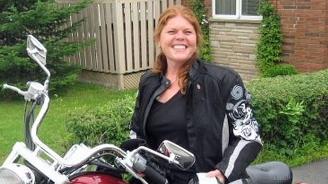 Sheri-Lynn McEwan was murdered in her Estaire home on Oct. 7, 2013. (Supplied)
