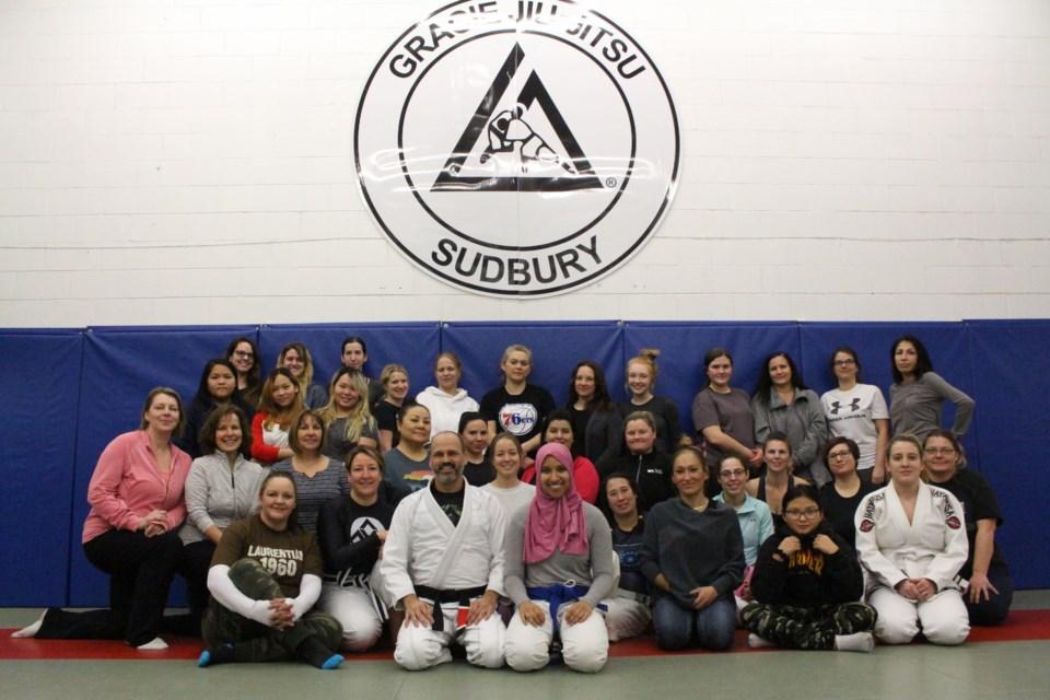 Sudbury Brazilian Jiu-Jitsu and Muay Thai Academy