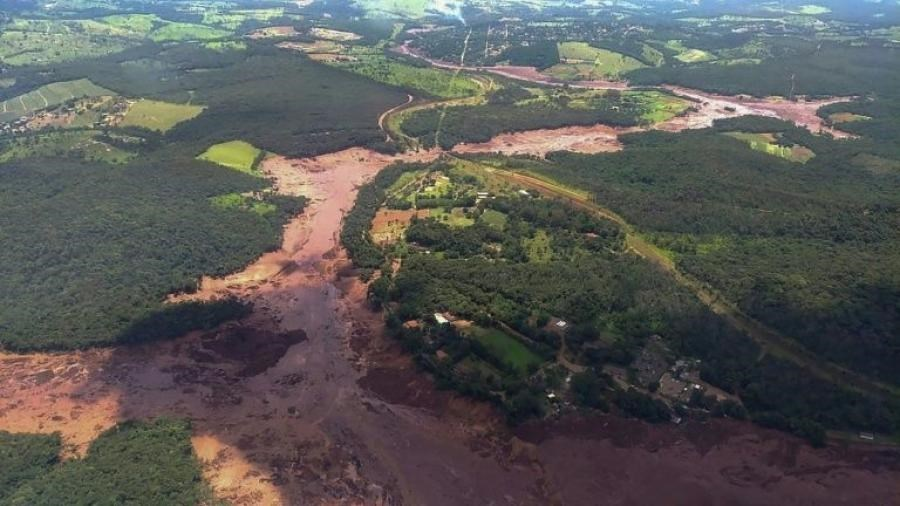 Murder charges for 16 people connected to Brumadinho disaster
