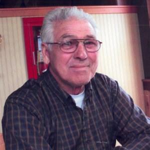McCormick, V. Ernest 'Ernie'