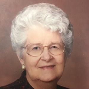 Carr, Yvonne (Gillen)
