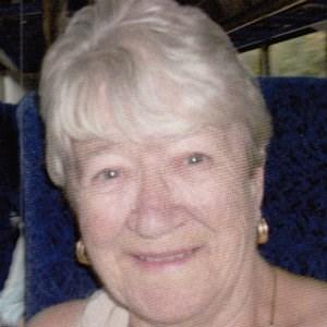 McCracken, Margaret (Senter)