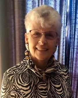Nixon Patricia