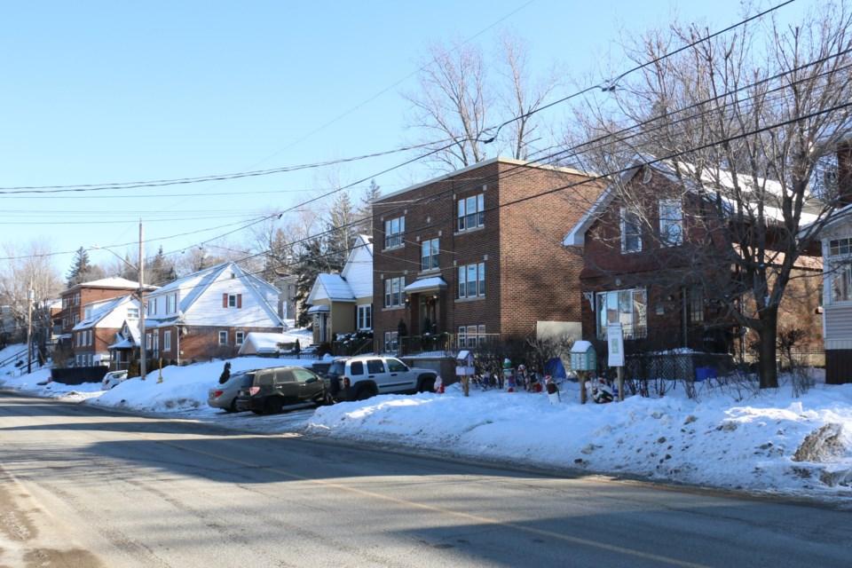 Pressure being put on Sudbury's rental market.  (Sudbury.Com)