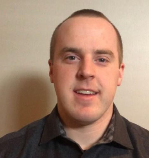 Kyle Beaudry is an intermediate mechanical engineer intern at Makami Engineering Group in Sudbury (Supplied photo)