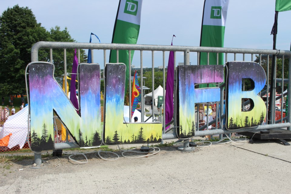 48th annual Northern Lights Festival Boreal. (Keira Ferguson/ Sudbury.com)