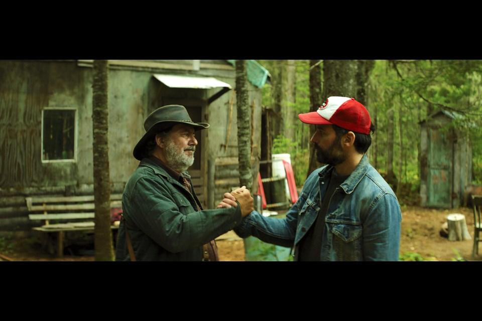 """""""Il pleuvait des oiseaux"""" is the Tuesday, Sept. 17 gala film at Cinéfest International Film Festival. (Supplied)"""