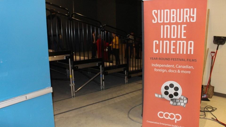 Sudbury Indie Cinema Sized