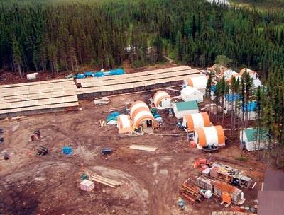 Hudson bay lowlands mining bitcoins sports betting canadian casinos resorts