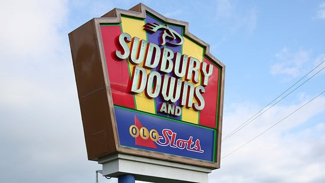 Olg Slots Sudbury