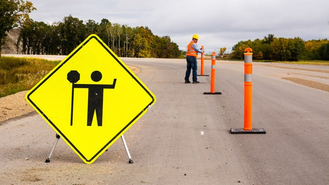 road-repair