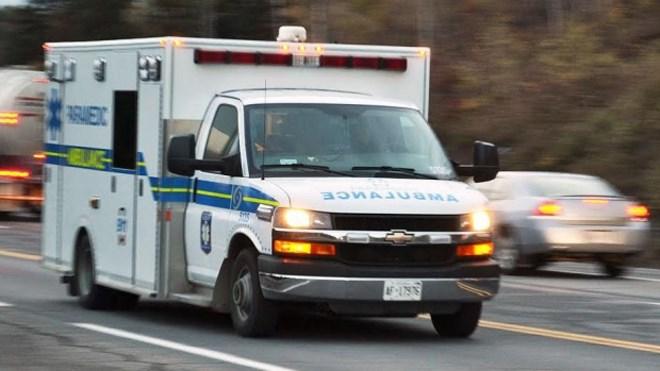 ambulance-paramedic
