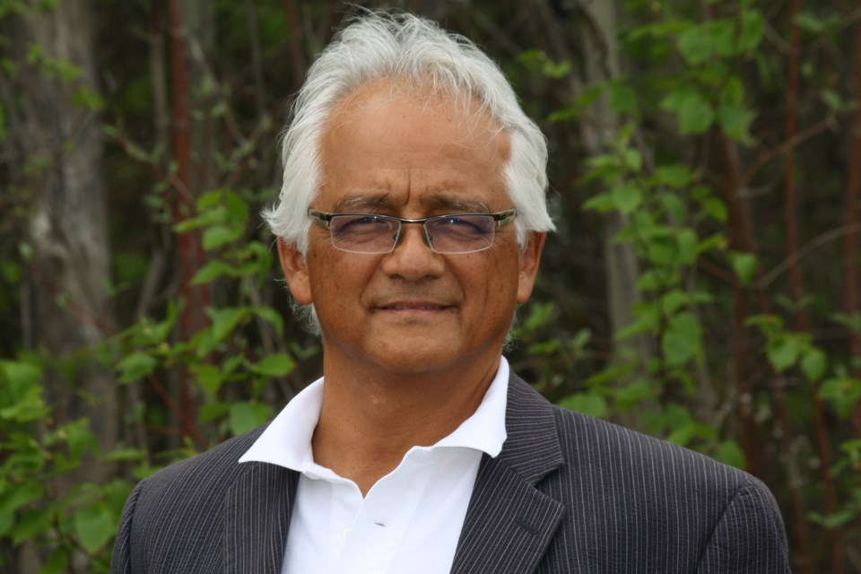 RHT Lawyer David Nahwegahbow
