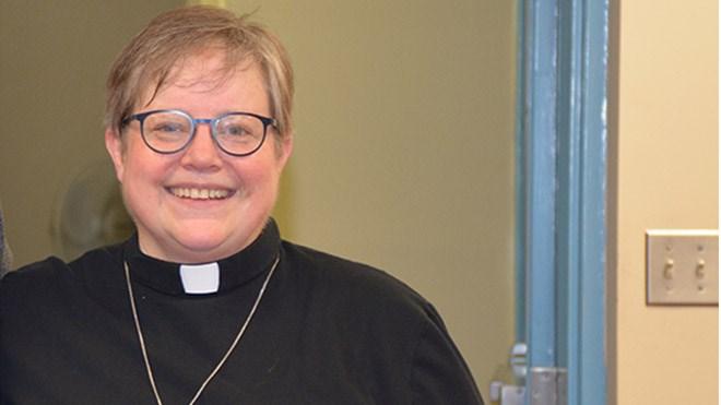 church doctrine on same sex marriage in Sudbury
