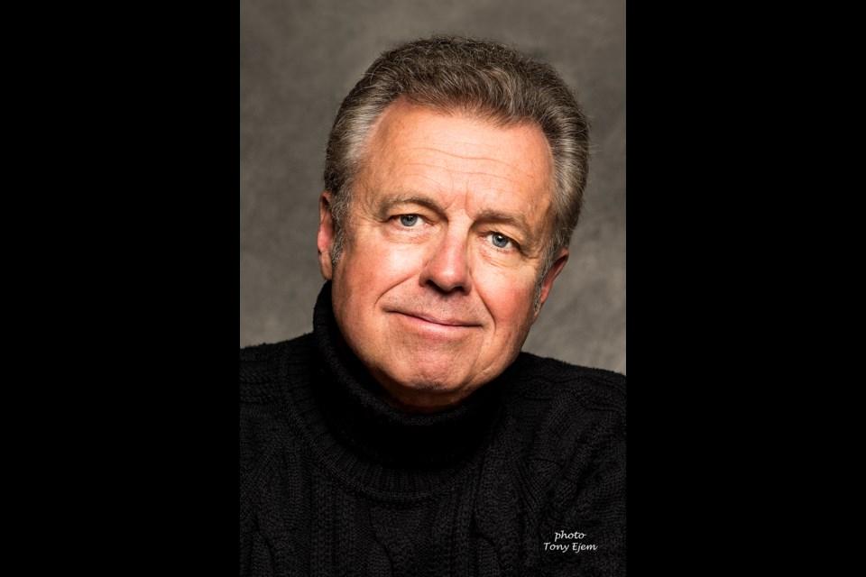 Dr. Klaus Jakelski. (Supplied)