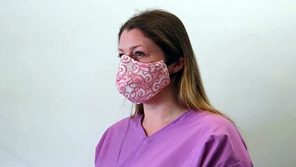 Sudbury Business Can Design Face Masks For Those Worried About Covid 19 Sudbury Com