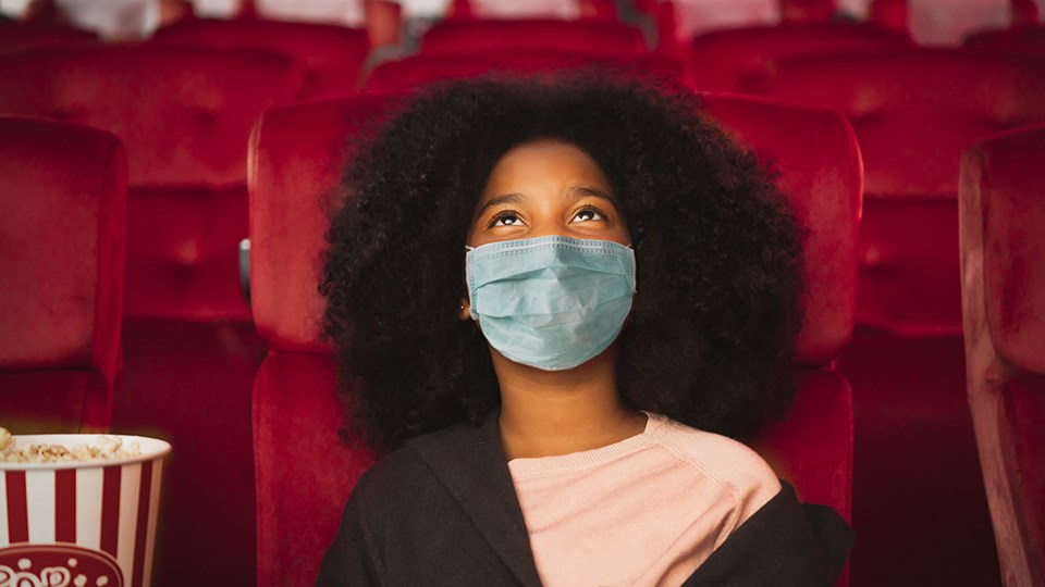 Sudbury's three indoor movie theatres won't open on July 17. (Stock photo)